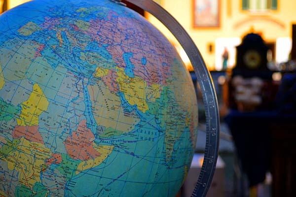 Soggiorno di studio della lingua all\'estero 2017-2018