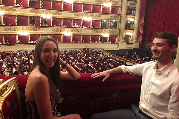 check out f8b1f 62a45 La Scala di Milano