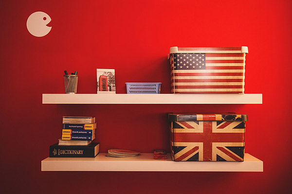 Ammissione al soggiorno in lingua inglese per adolescenti